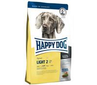 Happy Dog Light 2 Low Fat, Trockenfutter