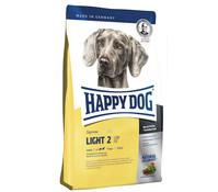 Happy Dog Light Low Fat, Trockenfutter