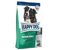 Happy Dog Medium Adult Fit & Well, Trockenfutter