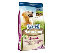 Happy Dog Natur Croq Senior, Trockenfutter