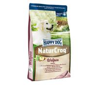 Happy Dog NaturCroq für Welpen, Trockenfutter