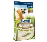 Happy Dog NaturCroq, Trockenfutter