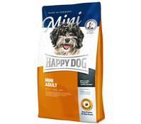 Happy Dog Supreme Mini Adult, Trockenfutter