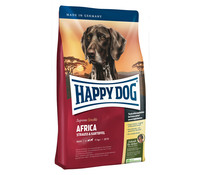Happy Dog Supreme Sensible Africa, Trockenfutter