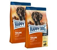 Happy Dog Supreme Sensible Toscana, Trockenfutter