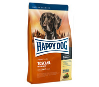 Happy Dog Supreme Sensible Toscana, Trockenfutter