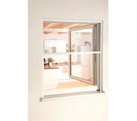 Hecht Rollobausatz Fenster SMART, 130x160 cm
