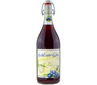 Heidelbeer-Wein, 1 L