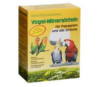 Heimtier-Mineral Mineralstein für Papageien und Sittiche, 1 Stk.