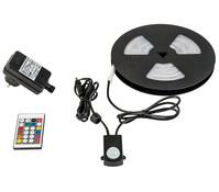 HEITRONIC® LED Digital Strip RGB, 5 m