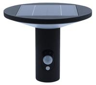 HEITRONIC® Solar LED Wandleuchte Karina