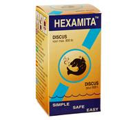Hexamita Discus Wasseraufbereitung, 20 ml
