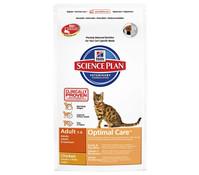 Hills Feline Adult Optimal Care, Trockenfutter