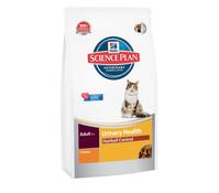Hills Feline Adult Urinary Health Hairball Control, Trockenfutter