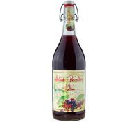 Holunder-Preiselbeer-Wein, 1 L