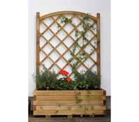 Holz-Blumenkasten Wachau, 90 x 140 cm