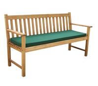 Holzbank Mykonos, 3-Sitzer