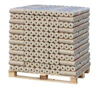 Holzbriketts, 96 x 10 kg