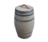 Holzfass Whisky, 48 x 78 cm