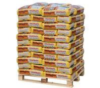 Holzpellets, 66 x 15 kg