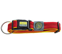 HUNTER Hundehalsband Maui Vario Plus