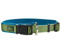 HUNTER Hundehalsband Neopren Vario Plus