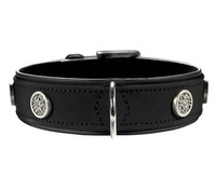 HUNTER Hundehalsband Softie Athen