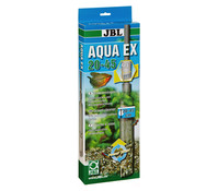 JBL Aqua Ex Set Bodenreiniger, 20 - 45 cm