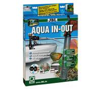 JBL Aqua In-Out Wasserwechsel-Set Aquarium-Zubehör