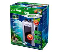 JBL Aquarien-Außenfilter CristalProfi e1501 greenline