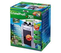 JBL Aquarium-Außenfilter CristalProfi e701 greenline