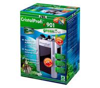 JBL Aquarium-Außenfilter CristalProfi e901 greenline