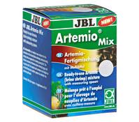 JBL Artemia-Fertigmischung Fischfutter, 200 ml