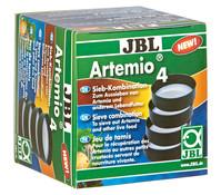 JBL Artemio 4 Siebkombination Aquarium-Zubehör