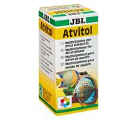 JBL Atvitol für Fische, 50 ml