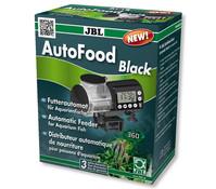 JBL AutoFood, Futterautomat, schwarz