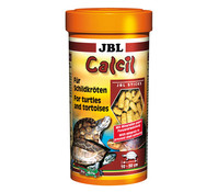 JBL Calcil Schildkrötenfutter, 250 ml
