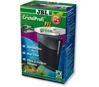 JBL ChristalProfi m greenline, Innenfilter