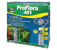 JBL CO2-Set ProFlora U401 für das Aquarium