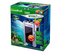 JBL CristalProfi e1501 greenline Außenfilter