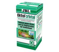 JBL Ektol Cristal Arzneimittel für Fische, 80 g