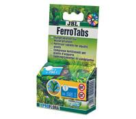 JBL FerroTabs Düngetabletten für Wasserpflanzen, 30 Stk.