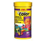 JBL Fischfutter NovoColor, Farbfutter