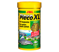JBL Fischfutter NovoPleco XL für Saugwelse