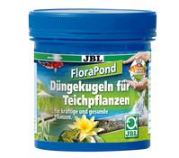 JBL FloraPond Düngekugeln für Teichpflanzen, 8 Stück