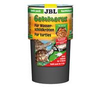 JBL Gammarus Schildkrötenfutter, Nachfüllpack, 750 ml
