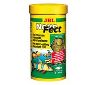 JBL NovoFect Fischfutter
