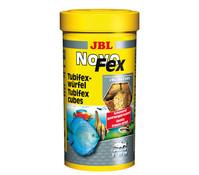 JBL NovoFex Tubifexwürfel, 250 ml