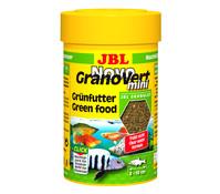 JBL NovoGranoVert Mini (Nachfülldose), 100 ml