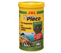 JBL NovoPleco Chips Fischfutter
